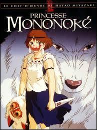 Comment se nomme le réalisateur de  Princesse Mononoké  ?