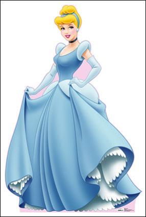 Qui est cette princesse ?