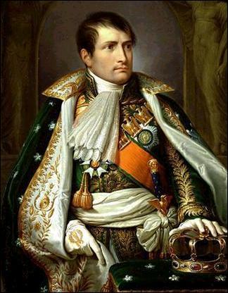 Quelle est la date de naissance de Napoléon Bonaparte ?