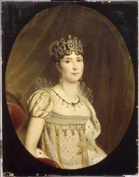 Dans quel pays Joséphine de Beauharnais, la première épouse de Napoléon, est-elle née ?