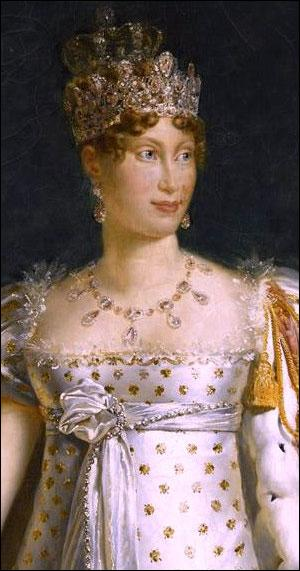 Quelle âge avait-elle lorsqu'elle mourut en 1847 ?