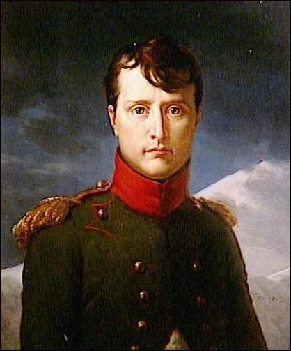 Quelles sont les dates du règne en tant qu'empereur de la France de Napoléon Bonaparte ?