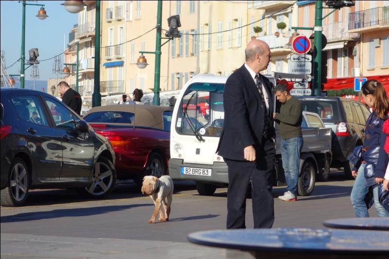 Et cette phrase :  Je regarde les passants dans la rue  ?