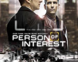 Personnages de Person of Interest