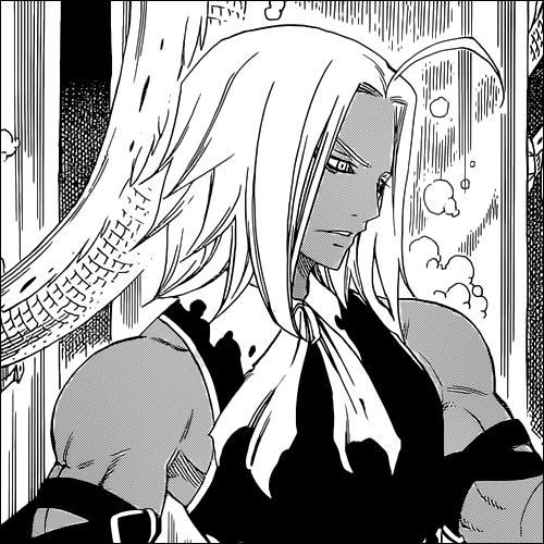 Dans la guilde Tartaros, quel membre perd ses souvenirs quand il renaît ?