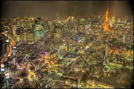 Combien d'habitants compte Tokyo, la ville la plus peuplée du monde ?