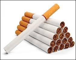 Et enfin, quel est le paradis des fumeurs, avec 7, 8 cigarettes par jour et par habitant ?