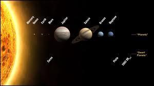 Si la glace sur cette planète pouvait fondre, sa surface serait recouverte par un océan profond de 10 à 100 mètres. Mais quelle est cette planète ?