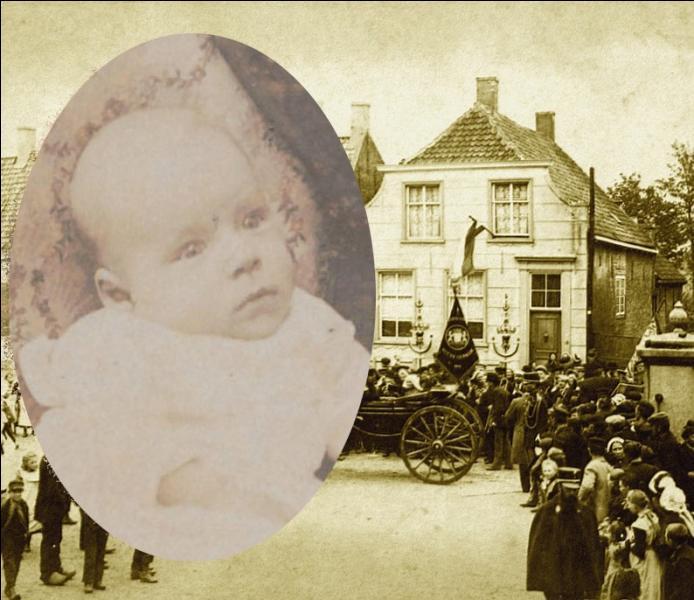 Vincent Van Gogh naît le 30 mars 1853 au presbytère parental de Groot-Zundert, village du Brabant septentrional (Pays-Bas), après la naissance d'un garçon mort-né du même prénom, un an auparavant jour pour jour. Son second prénom est...