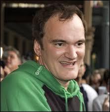 Dans quel film Tarantino décrit-il une scène cocasse où des gangsters discutent d'un morceau de musique de Madonna :   Like A Virgin   ?