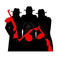 Gangsters et Mafia au cinéma