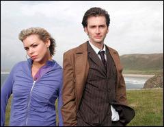 Qui joue le Docteur dans la saison 2 ?