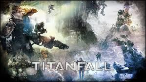 Quel est l'éditeur de  Titanfall  ?
