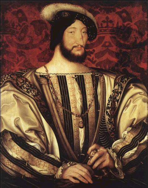 Quel roi de France admirait beaucoup Léonard de Vinci ?