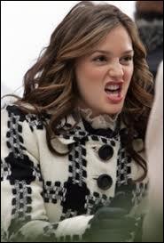 Pourquoi Blair est-elle en retard au rendez-vous de Chuck à l'Empire State Building ?