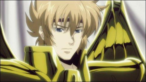 Qui est le chevalier d'or du Sagittaire ?