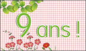 Quizz anniversaire de mariage de 1 10 ans quiz anniversaire - 15 ans de mariage noce de quoi ...