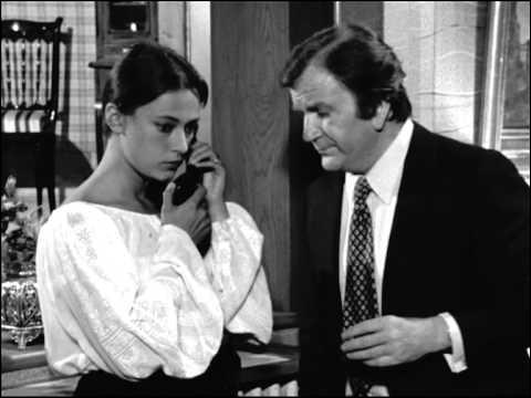 Ce feuilleton télévisé français, qui connut un grand succès en 1970, a été réalisé d'après le roman de Dominique Saint-Alban. Quel en est le titre ?