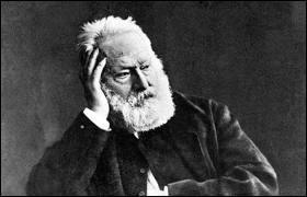A quel grand écrivain, poète, romancier et dramaturge français du 19e siècle doit-on un recueil de poèmes intitulé  Les Quatre vents de l'esprit  ?