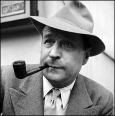 Qui est l'auteur de  Vent du nord, vent du sud , récit autobiographique d'un écrivain dont l'oeuvre, d'une abondance exceptionnelle, est constituée de romans, policiers ou non, de nouvelles et d'ouvrages biographiques ?