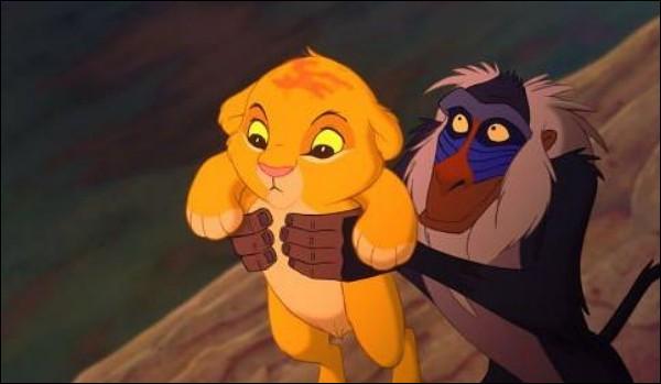 Qui double la voix de Mufasa en VF ?