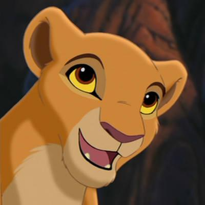 Le Roi Lion - (Difficile)