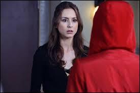 Troisième partie. La team A ! Qui est manteau rouge ( red coat ) selon les filles ?