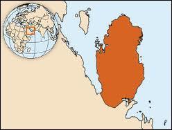 Quel pays voisin du Royaume d'Arabie saoudite n'a de frontière terrestre qu'avec l'Arabie saoudite ?