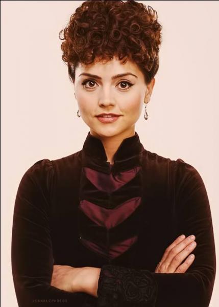 Dans quel épisode Clara porte-t-elle cette robe ?