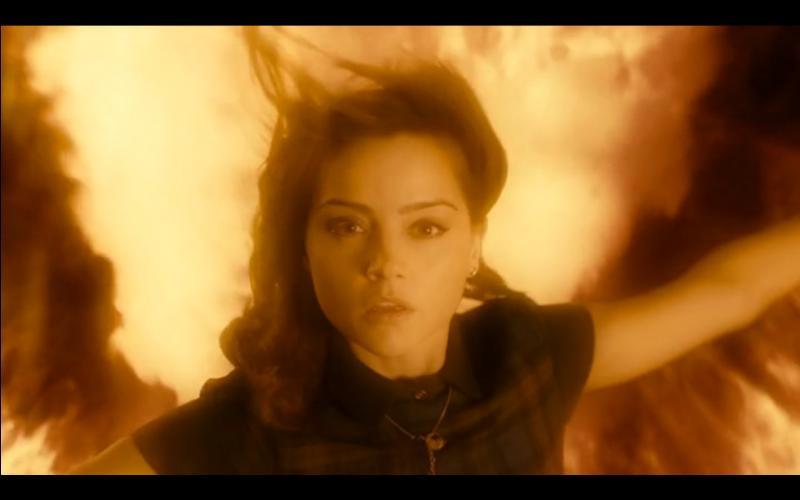 Clara est la fille impossible (d'où le nom de mon quiz ). Comment Clara (celle du 21e siècle) a-t-elle rencontré le Docteur ?