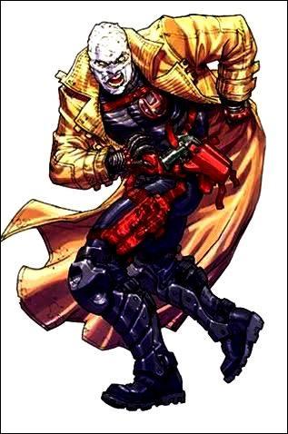 Ami d'enfance de Bruce Wayne, il devient ennemi de Batman. Son surnom est Hush ou Silence dans certains comics. Quel est son nom ?