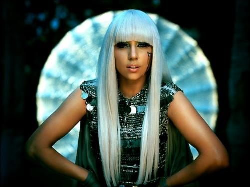 Lady Gaga et ses clips