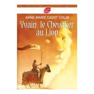 Yvain et le Chevalier au Lion