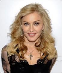 Un sosie existe pour la fille de Madonna.