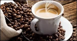 Le café protège la peau.