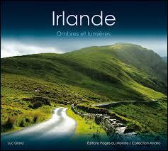 L'Irlande est le pays où l'on compte le plus de roux.