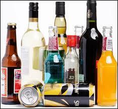 Il ne faut pas mélanger alcool et antibiotiques.
