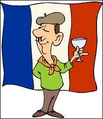 Les Français sont sales.