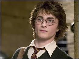 Harry Potter est :