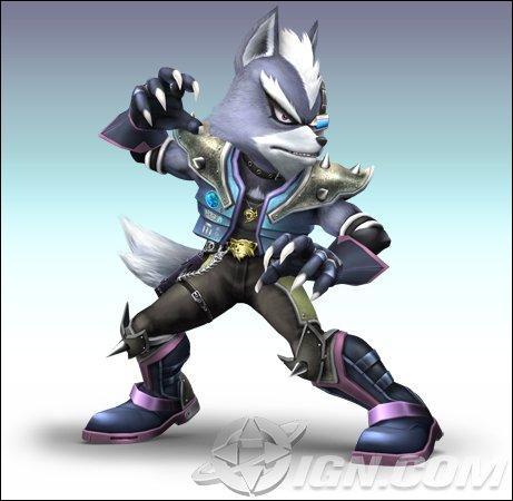 Quelle est la différence entre le final Smash de ce personnage et celui de Fox ?