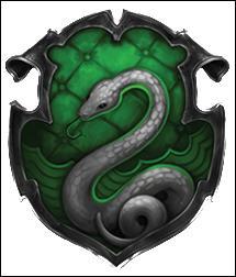Qui est le fantôme de Serpentard ?