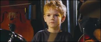 Le petit Sam, fils de Daniel est amoureux lui aussi, d'ailleurs, le prénom de sa dulcinée est le même que celui de la femme que va rencontrer son père à la fin du film. Quel est ce prénom ?