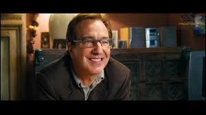 Voilà Harry, marié à Emma Thompson dans le film, quel rôle tient cet acteur dans la saga   Harry Potter   ?