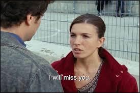 De quelle nationalité est Aurélia dont Jamie tombe amoureux ?