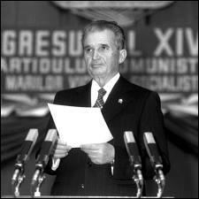 Quel était le surnom que s'était donné Nicolae Ceausescu, dirigeant totalitaire de la Roumanie dès la fin des années 60 jusqu'en 1989 ?