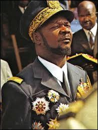Régnant sur la République centrafricaine de 1966 à 1976 en tant que président, Jean-Bedel Bokassa décida par la suite de s'autoproclamer :