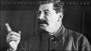D'une main de fer et dans le sang, Joseph Vissarionovitch Djougachvil dit Staline, dirigea l'URSS de la fin des années 20 à 1953. D'où était-il originaire ?