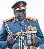 Décrit comme un personnage violent et instable, Idi Amin Dada fit régner une dictature sanglante de 1971 à 1979. Dans quel pays cela s'est-il produit ?