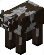 Que donne la vache ?
