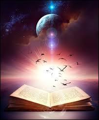 """Quel écrivain, auteur de """"la nuit des temps"""" a écrit le livre """"Si j'étais Dieu"""" ?"""